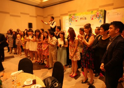 MIS Annual Dinner and Dance
