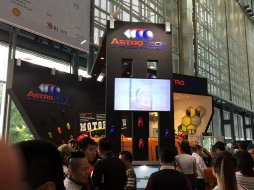 Astrotech (Motorshow 2016)