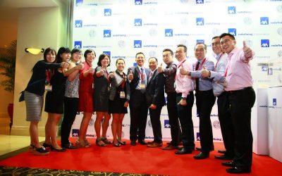 AXA Conference 2016