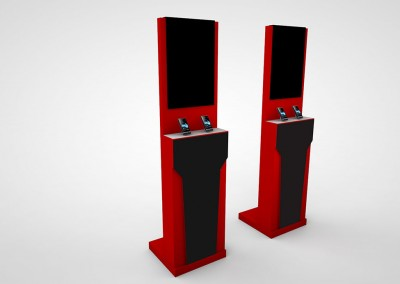 Stand and Booth Design