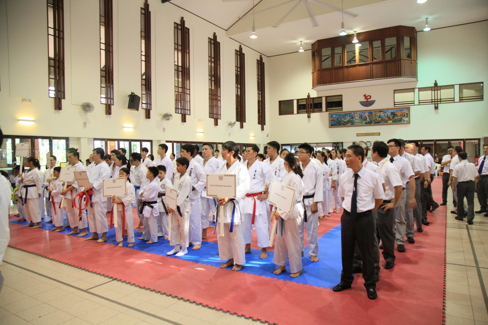 KUS Championships 2015
