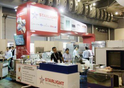 Starlight Booth (FHA 2016)