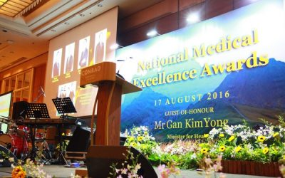 Singapore Medical Excellence Awards