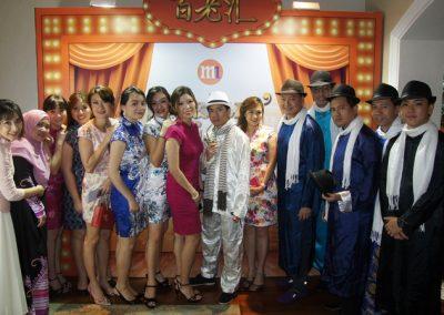 M1 Dealers' Night 2017