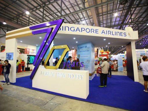 NATAS Travel Fair 2017