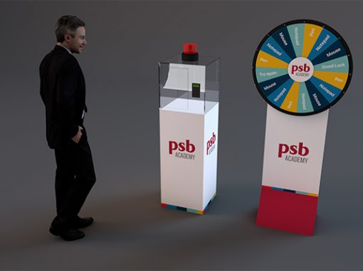 PSB Roadshow