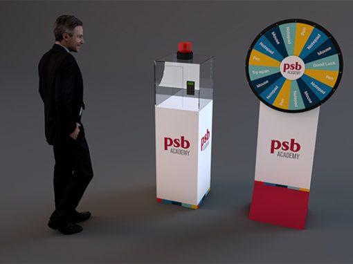 PSB Roadshow