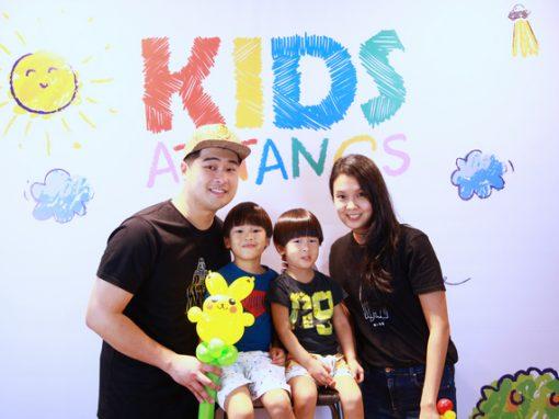 Tangs Kids