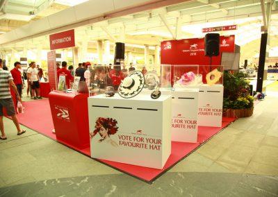 STC Emirates Singapore Derby 2018