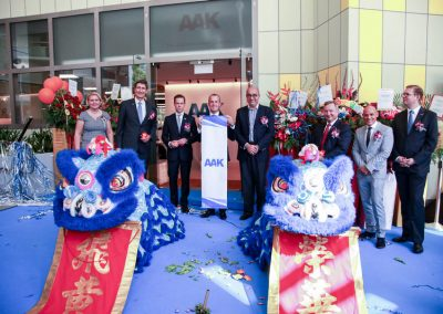 AAK Grand Opening