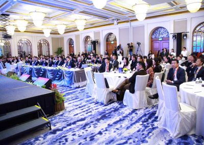 2018 Sino-Singapore Knowledge Forum