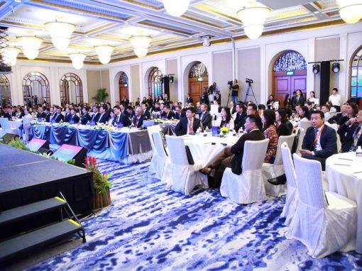 2018 Sino-Singapore Knowledge Forum