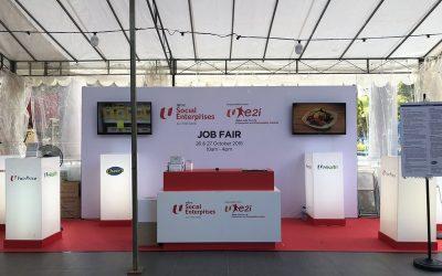 NTUC Job Fair