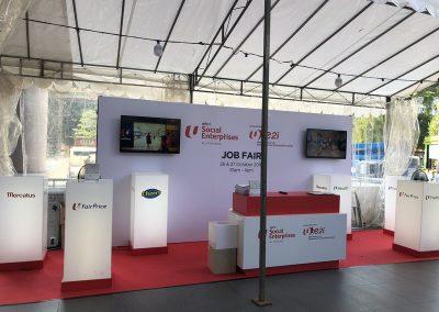 NTUC Job Fair 2018