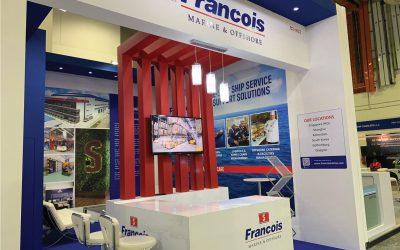 Francois Marine Group @ Sea Asia 2019
