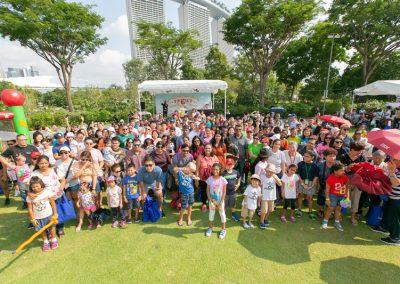IBM Family Carnival 2019