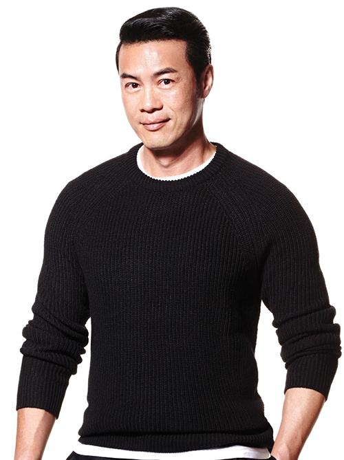 Zheng Geping