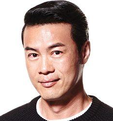 Zheng Geping, Top 10 Most Popular Male Artiste